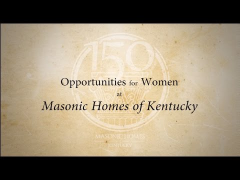 masonic home women Welcome to the grand lodge of missouri  most of us know about the masonic home of missouri, the masonic children's foundation,.